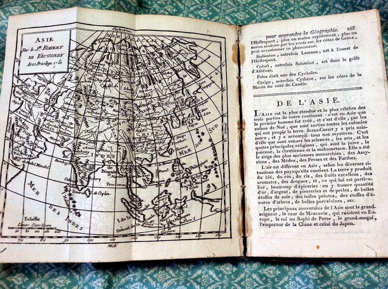 JStein Map Book