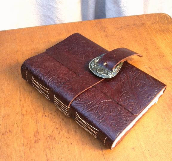 Cowboy book JStein
